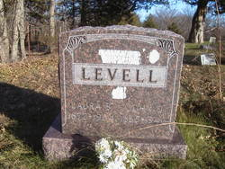 Laura Belle <i>Swearengin</i> Levell