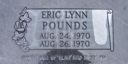 Eric Lynn Pounds
