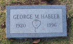 George Monsour Habeeb