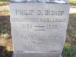 Philip B Bishop