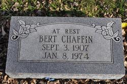 Charles Burton Chaffin