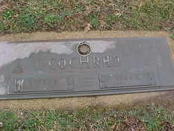 Harry Roderick Cochran