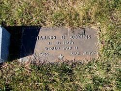 Charles Gregory Adkins