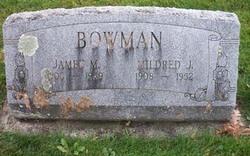 James M Bowman