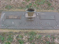 Everett F. Walker