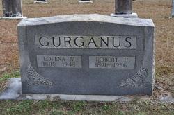 Lorena Mae Rena <i>Jackson</i> Gurganus