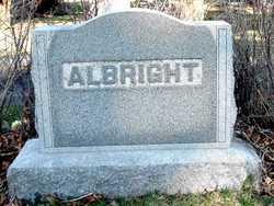 Abraham Albright