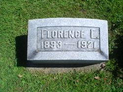 Florence E. Anderson