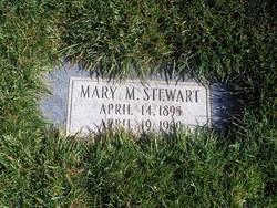 Mary Magdalene <i>Peterson</i> Stewart