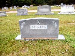 Fern <i>Way</i> Austin
