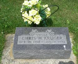 Chris H. Krueger