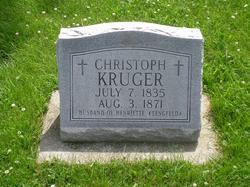 Christoph Krueger
