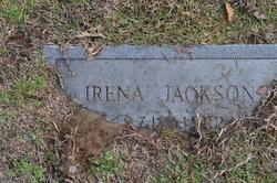 Irena Ann Jackson