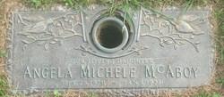 Angela Michelle McAboy