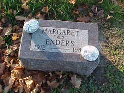 Margaret Lenore Red Enders