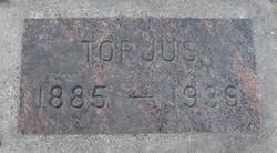 Torjus Stangeland