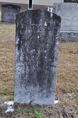 Alfred Henry Jackson