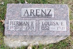 Louisa E. Arenz