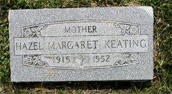 Hazel Margaret <i>Stark</i> Keating