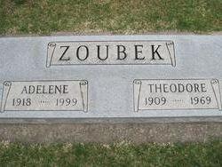 Adelene <i>Trch</i> Zoubek