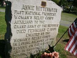 Annie Turner Wittenmyer