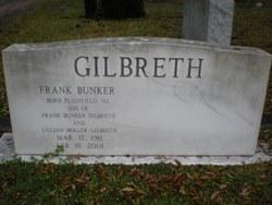 Frank B. Gilbreth, Jr