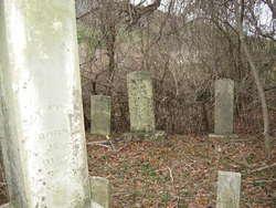 Woodruff Family Cemetery