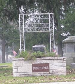 Oak Knoll Cemetery