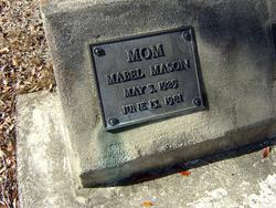 Mabel <i>Mason</i> Gore