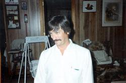 Richard M Parker