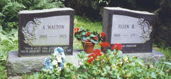 Amos Walton Ball