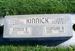 Clifford Ray Kinnick