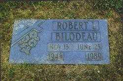 Robert Louis Bilodeau