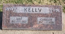 Corp John I Kelly