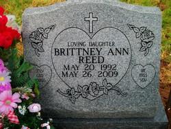 Brittney Ann Reed
