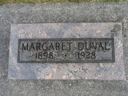 Margaret <i>Hoyt</i> Duval