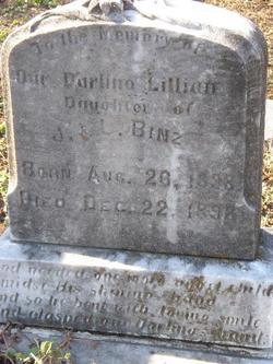 Lillian Binz