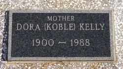 Dora Dory <i>Koble</i> Kelly