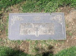 Ivan Edward Frisk