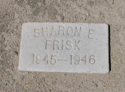 Sharon Elaine Frisk