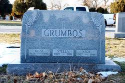 Nick Grumbos