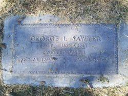 George L Sawyer