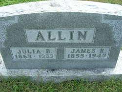 James Robert Allin