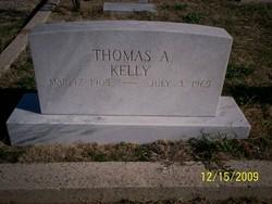 Thomas Acy Kelly