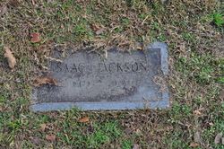 Isaac Jackson