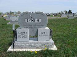 Kathryn Diane Kathy <i>Smith</i> Lynch