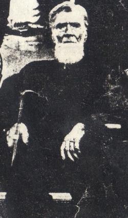 Rev Lorenzo Dow Caldwell, Sr