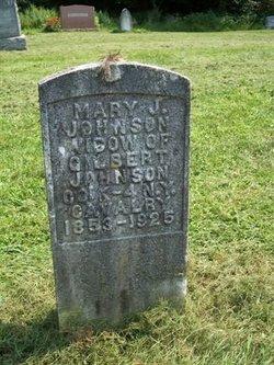 Mary Jane <i>Johnson</i> Shurrager
