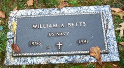 William A. Betts