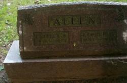 Barker Allen